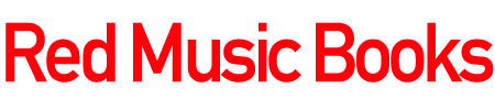 Red Music Books Logo
